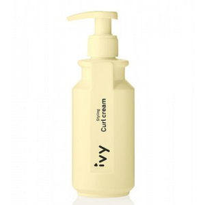 IVY HAIR CARE CURL CREAM 200ML